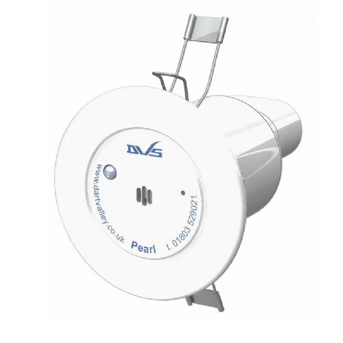 DVS Pearl Ceiling-Mounted Multiple Urinal Flush Controller (Mains Power)